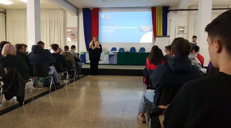 Aterno Manthone Lezione Facebook Pescara - 1