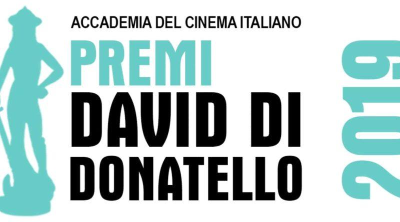 David donatello cinema
