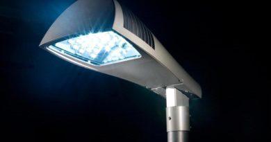 Pubblica Illuminazione LED