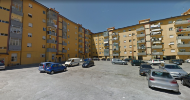 Quartiere Rancitelli Pescara