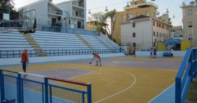 Arena 4 Palme Roseto