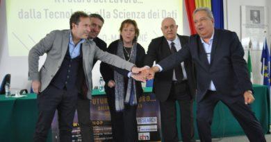 Big Data Atherno Mantone Pescara
