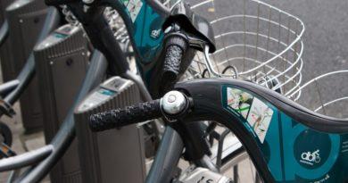Bike Sharing Citta