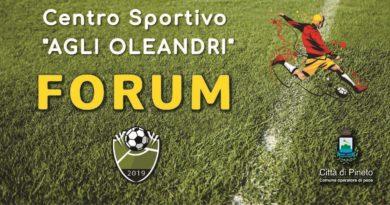 Forum Centro Sportivo Agli Oleandri Pineto