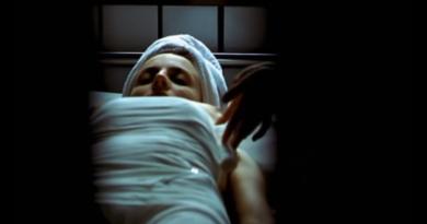 Scena Film Primo Amore Matteo Garrone 2004