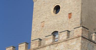 Torre del Cerrano Pineto
