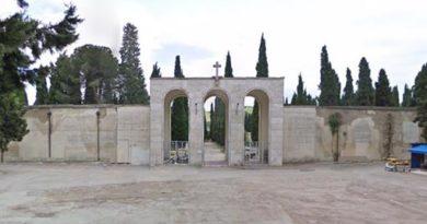 cimitero cartecchio