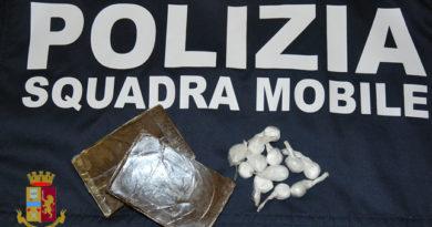 cocaina droga hashish