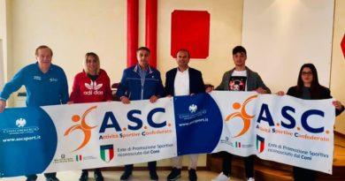 Gruppo ASC Abruzzo