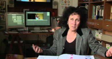 Lucilla Salimei Documentari