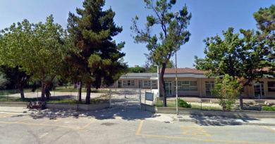 Scuola Elementare Maria Schiazza Roseto