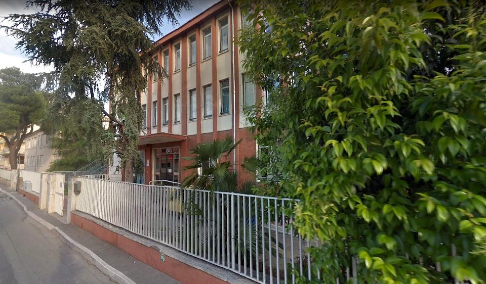 Scuola Media D'Annunzio Roseto