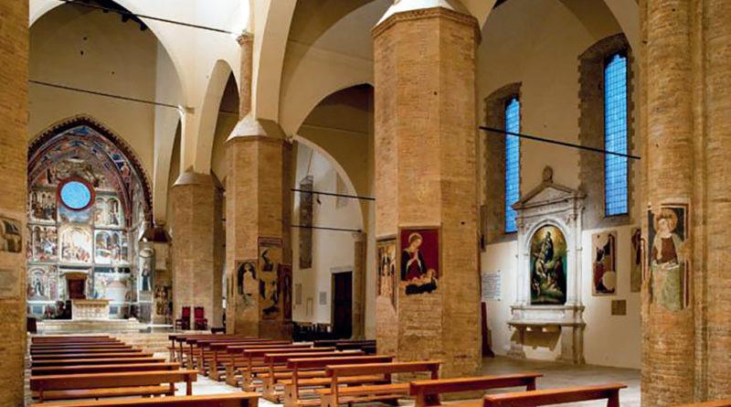 atri cattedrale