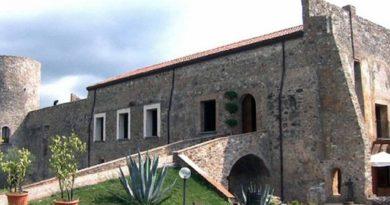 roseto palazzo Marino