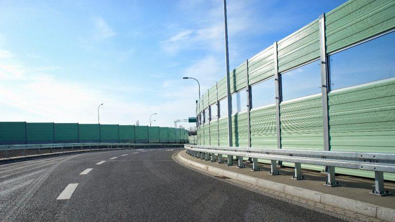 Pannelli Rumore Autostrada