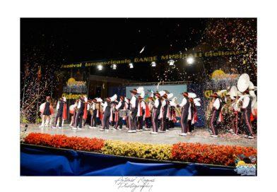 Giulianova, Festival Internazionale Bande Musicali e Majorettes