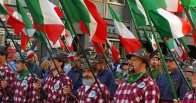 Sulmona, a giugno arrivano gli Alpini