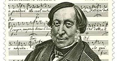 Teramo, omaggio a Gioachino Rossini