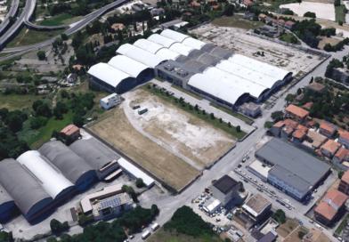 Teramo, riqualificazione ex area Villeroy & Boch