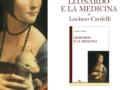 """Nereto, presentazione libro """"Leonardo e la medicina"""""""