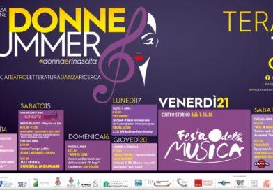 Teramo, Fiammetta Ricci and Jazz Quartet