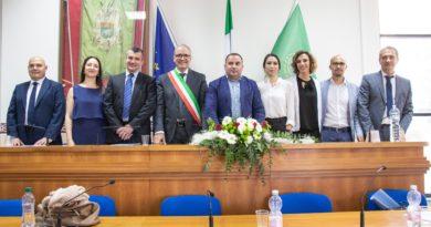 Pineto, nominata giunta e Presidente del Consiglio