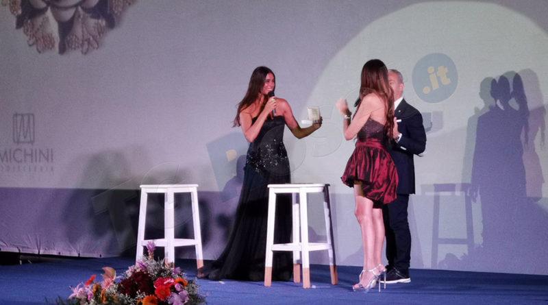 Barbara Chiappini Premio Roseto Opera Prima 2019