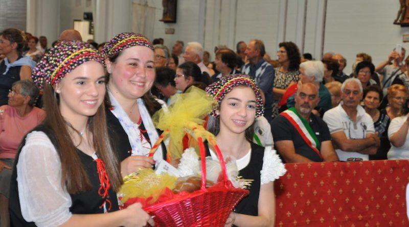 Festa del pellegrino San Gabriele 2018