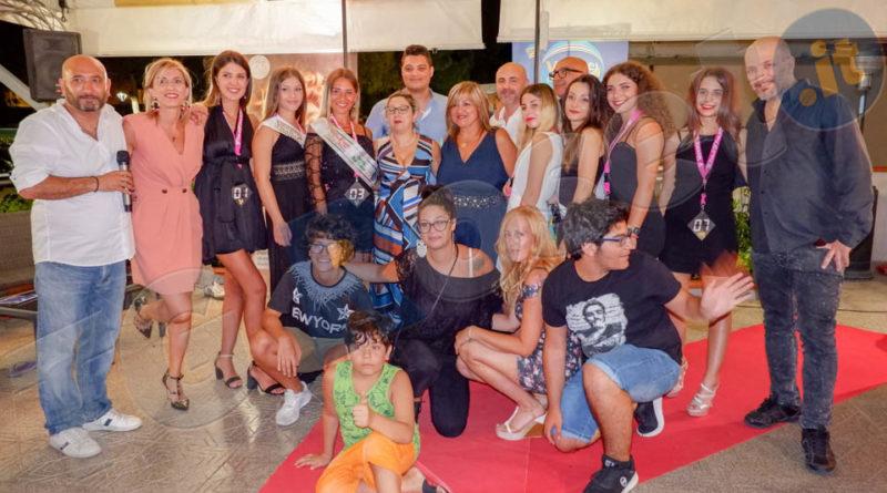 Miss Roseto 2019 Luna Pineto
