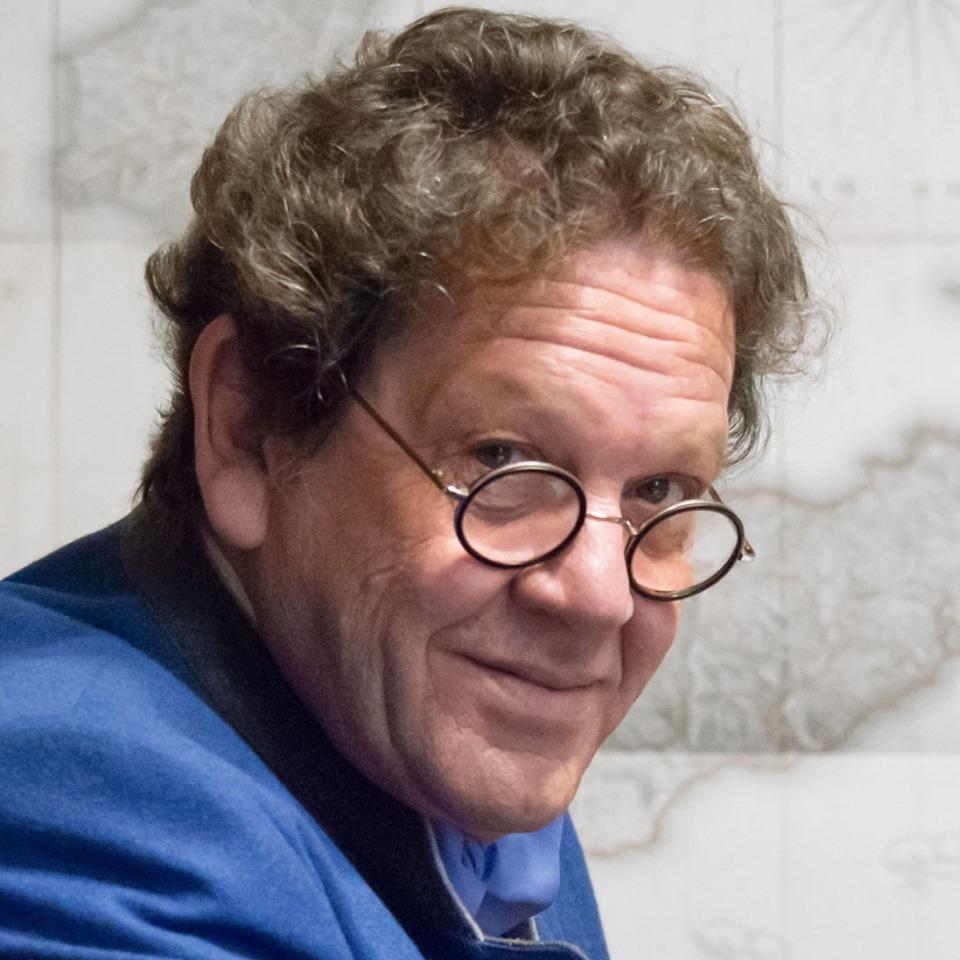 Philippe Daverio