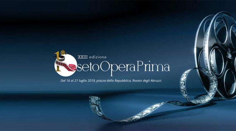 Roseto Opera Prima 2019