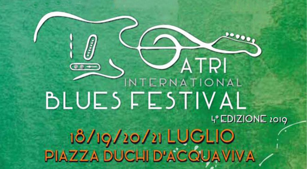 Atri blues festival