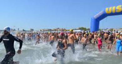 Giulianova, concluso il 7° Trofeo di Nuoto