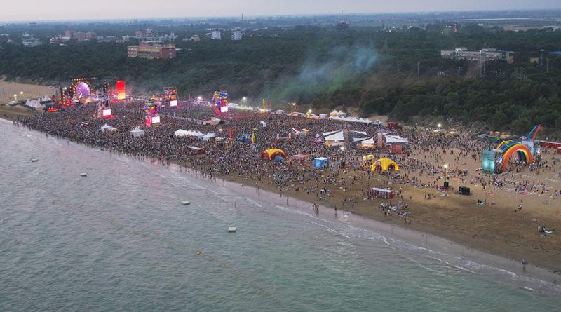 jova beach party roseto