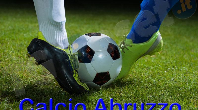 calcio abruzzo