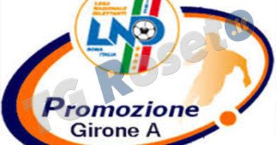 promozione girone a calcio