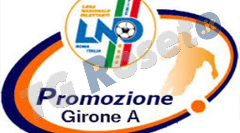 promozione a calcio