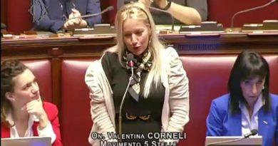Valentina Corneli