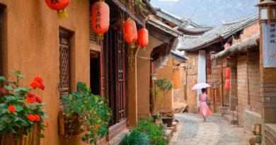 yunnan cina