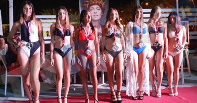 Finale Miss Roseto degli Abruzzi 2019