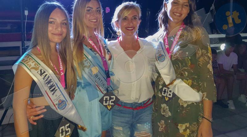 Miss Roseto 2019 Quinta Tappa