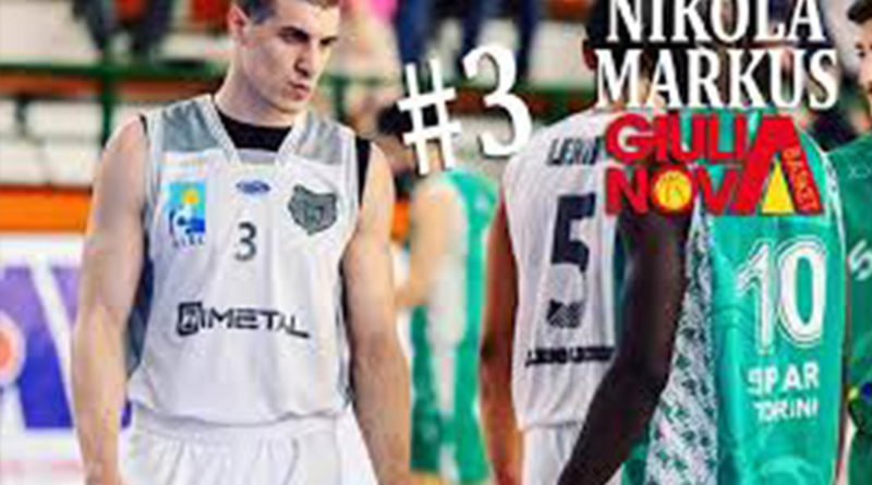 Nikola-Markus