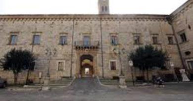 atri palazzo ducale