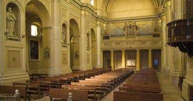 chiesa vasto