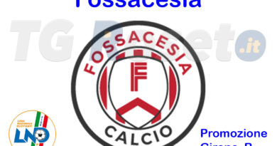 fossacesia calcio