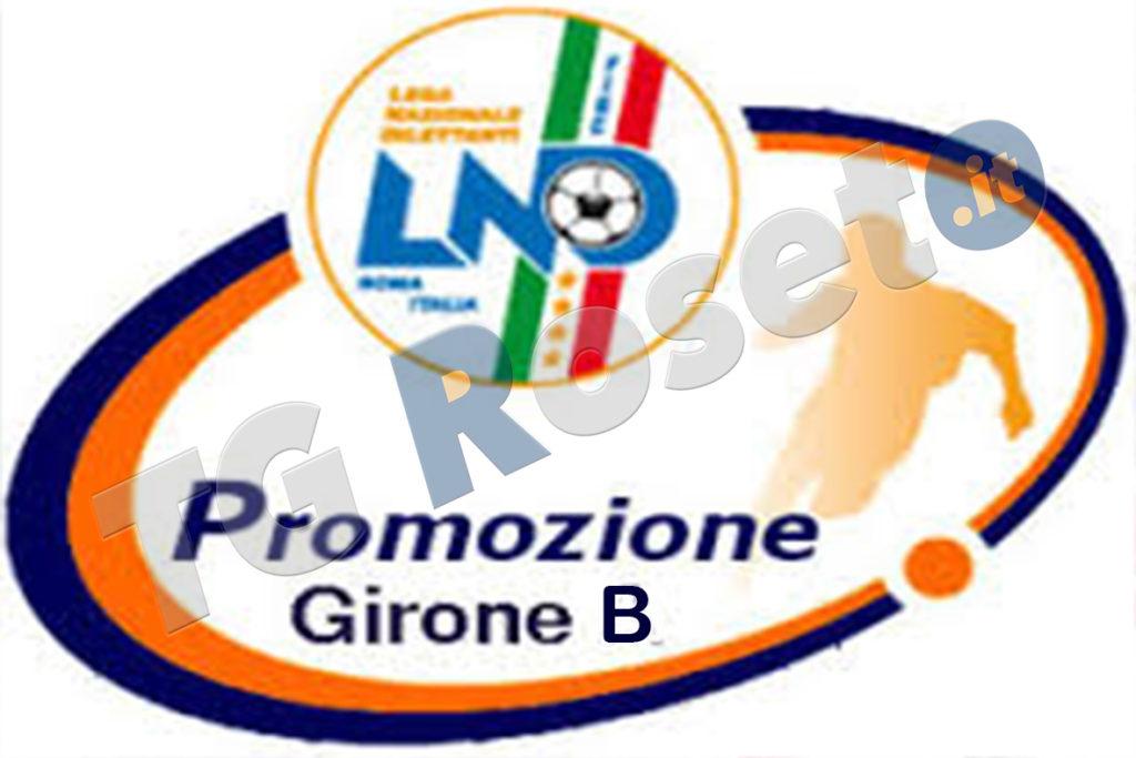 calcio promozione b