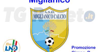 miglianico calcio