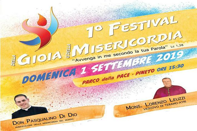 pineto festival