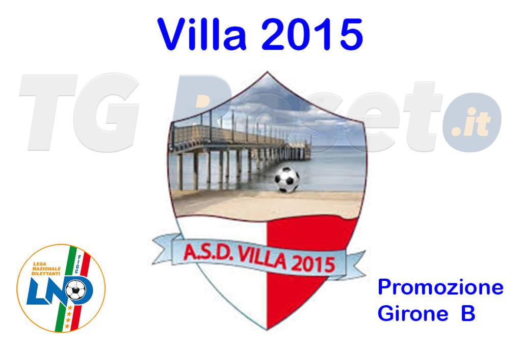 asd villa 2015