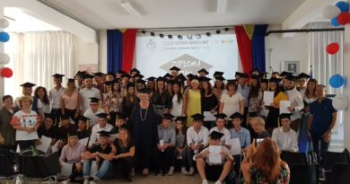 Diplomaday 2019 Aterno Manthone Pescara